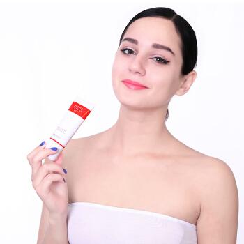 菲尔思氨基酸补水保湿泡沫舒缓洁面乳 1支装 温和洁面深层清洁毛孔不刺激洗面奶第2张