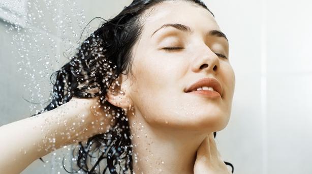 洗头发掉头发怎么办?
